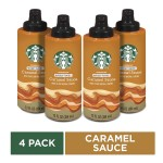 Starbucks Naturally Flavored Sauce