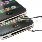 Strap & Lanyard Bracket for iPhone 6