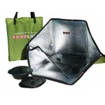 SUNFLAIR® solar oven