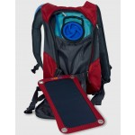 SunLabz Solar Charger Backpack