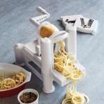 Sur La Table® Vegetable and Fruit Spiral Slicer