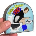Toilet Timer