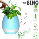 TOKQI smart music flowerpot