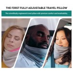 Trtl Pillow Plus - Adjustable Travel Pillow