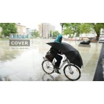 UNDER-COVER - Bike Umbrella