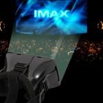Universal Virtual Reality 3D & Video Glasses
