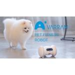 VARRAM Pet Fitness Robot