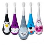 Violife rockee toothbrush