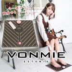 VONMIE EMS mat - beautiful leg training