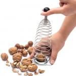 Walnut Peeling Nut Crusher Tool
