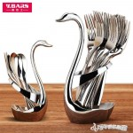 Wei Shi Swan creative tableware
