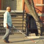 WeWALK Smart Cane for the Visually Impaired