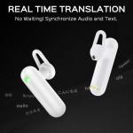 WT2 Plus Wearable Translator