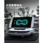 XIAOMI - CAR SOLAR NEGATIVE ION AIR PURIFIER