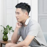 Xiaomi cervical massager G2