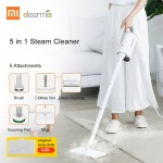 Xiaomi Deerma DEM ZQ600 Vacuum Cleaner