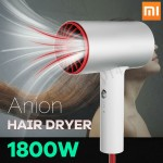 Xiaomi Soocas negative ion hair dryer