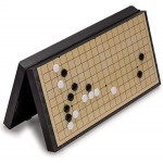Yellow Mountain - Magnetic Go Game Board