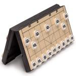 Yellow Mountain - Magnetic Xiangqi Folding Board