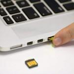 Yubico - YubiKey 5 NFC Security Key