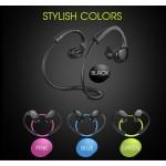 ZEALOT H6 sports Bluetooth headset