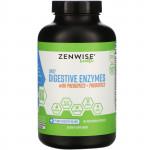 Zenwise Health Digestive Enzymes Plus