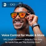 ZUNGLE V2 Music Sunglasses