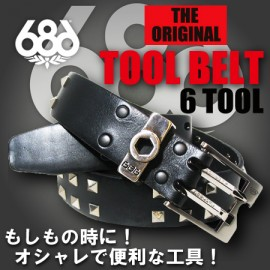 686 ORIGINAL SNOW TOOLBELT
