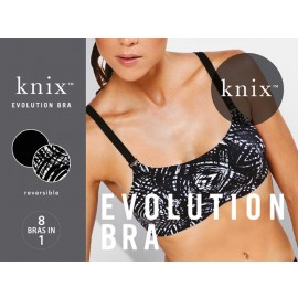 8-in-1 EVOLUTION BRA