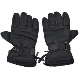 9V Battery Powered Heated Gloves