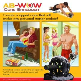 ABWOW Pro Ab Wheel