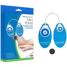 AccuRelief™ Mini TENS Pain Relief System