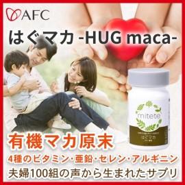 AFC - mitete HUG Maca