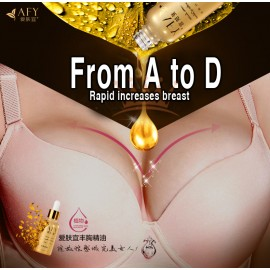 AFY Breast Enlargement Firming Cream Massage Essential Oil