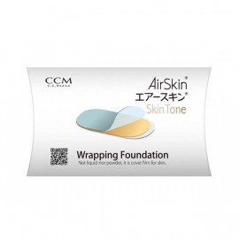 AirSkin Wrapping Foundation