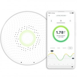 Airthings Wave - Radon detection
