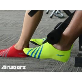 Airwearz - Versatile Footwear