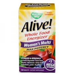 Alive!® Max Potency
