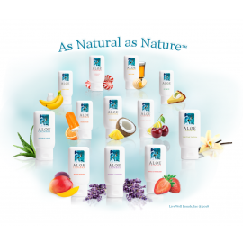 Aloe Cadabra Natural Personal Lube