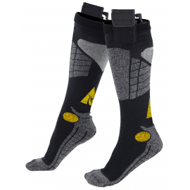AlphaHeat Battery Heated Socks