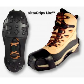 AltraGrips-Lite Comfortable Ice Cleats