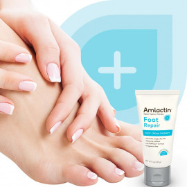AmLactin Foot Repair Foot Cream Therapy