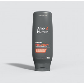 Amp Human PR lotion Performance & Recovery Bicarb Lotion