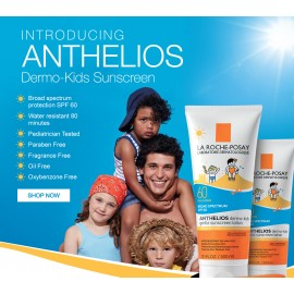 ANTHELIOS DERMO-KIDS SUNSCREEN