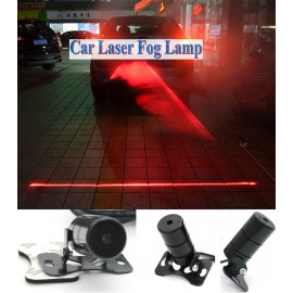 Anti Collision Car Laser Safety Fog Taillight