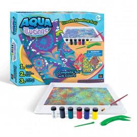 Aqua Illusions