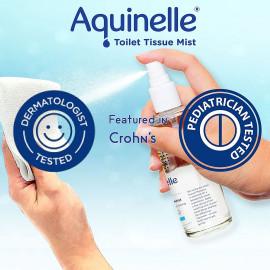 Aquinelle Toilet Tissue Mist