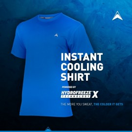 Arctic Men's Instant Cooling Shirt
