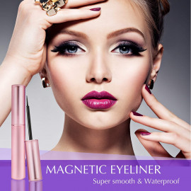 Arishine Magnetic Eyeliner and Eyelashes Kit