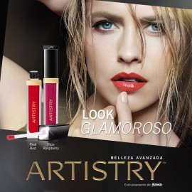 Artistry Signature Color Light Up Lip Gloss